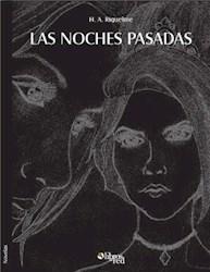 Libro Las noches pasadas