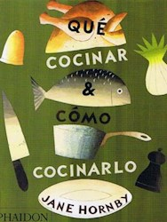 QUE COCINAR & CO MO COCINARLO