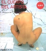 EL CUERPO DEL ARTISTA