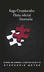 G UIA DE FANS SAGA CREPUSCULO (ILUSTRADA)