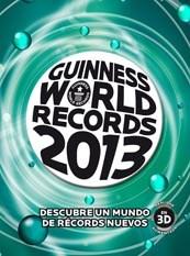 GUINNESS WORLD RECOR DS 2013