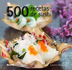500 RECET AS DE SUSHI