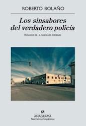 LOS SINSABORES DEL VERDADER O POLIC�A