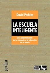 Libro ESCUELA INTELIGENTE, LA