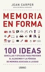 MEMORIA EN FORMA