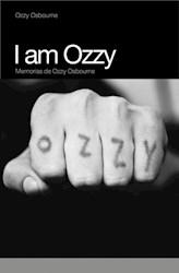 I AM OZZY:  CONFIESO QUE HE BEBIDO