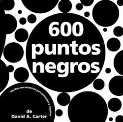 6 00 PUNTOS NEGROS