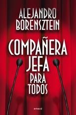 COMPAÃ'ERA JEFA PARA TODOS