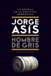 HOMBRE DE GRIS