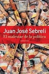 MALESTAR DE L A POLITICA, EL