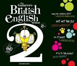 THE GATURRO'S BRU TISH ENGLISH METHOD 2