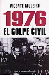 1976 EL GOLPE  CIVIL