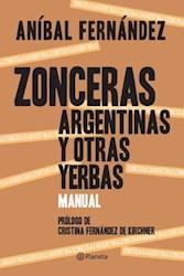 ZONCER AS ARGENTINAS Y OTRAS YERBAS