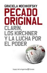 Libro PECADO ORIGINAL