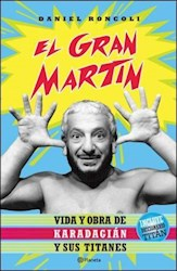 EL GRAN MART�N