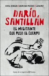 DARIO SANTILL�N