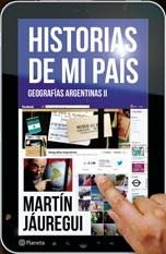 HISTORIAS DE MI PA�S