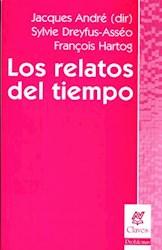 Libro RELATOS DEL TIEMPO, LOS