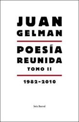 POES�A REUNIDA -T2  (1982-2010)