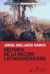 HISTORIA DE LA NACIÓN LATINOAMÉRIC ANA