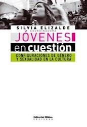 Libro  JOVENES EN CUESTION