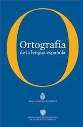 ORTOGRAF�A DE LA LENGUA ESPAÑOLA