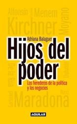 LOS HIJOS DEL PODER