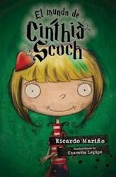 EL MUNDO DE CINTHIA SCOCH