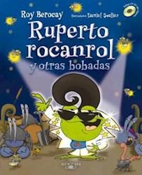 RUPERTO ROCANROL Y OTRAS BOBADAS