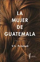 LA MUJER DE GUATEMALA