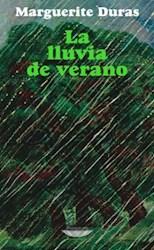 L A LLUVIA DE VERANO