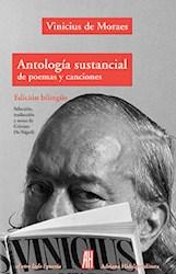 ANTOLOG�A  SUSTANCIAL DE POEMAS Y CANCIONES