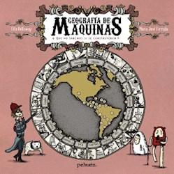 GEOGRAF�A DE M�QUINAS