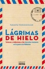 LAGRIMAS DE HIELO