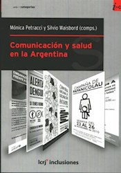 COM UNICACION Y SALUD EN LA ARGENTINA