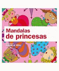 MANDALAS PARA PRINCESAS