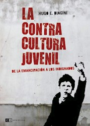 Libro CONTRACULTURA JUVENIL, LA