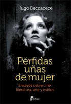 PÉRFIDAS UÑAS DE  MUJER