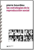 Libro ESTRATEGIAS DE LA  REPRODUCCION SOCIAL, LAS
