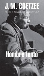 HOMBRE  LENTO