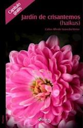 Libro Jardín de crisantemos (haikus). Fragmento de regalo